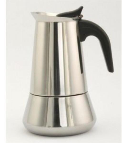 Cafetera Orbegozo KFI660 6t Inox Induccion