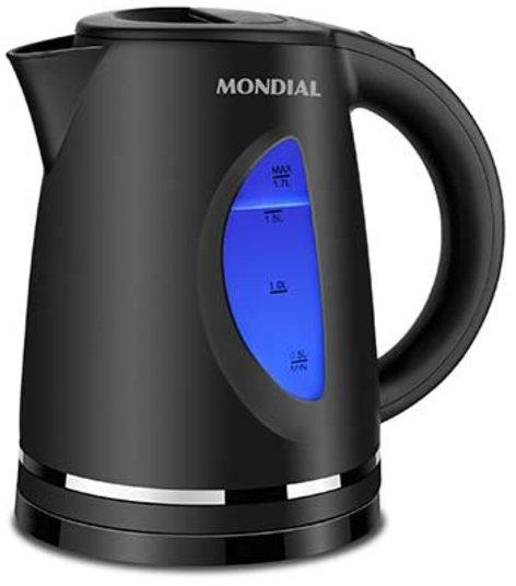 Hervidor Mondial CE05 2200w 1.7l