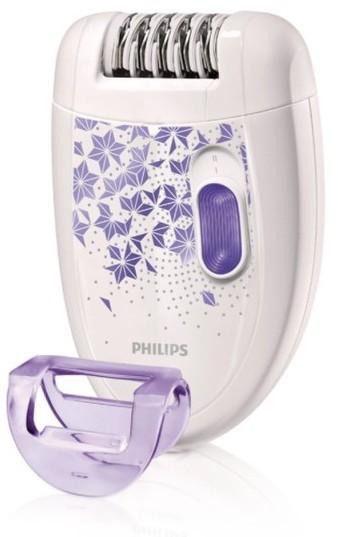 Depiladora Philips HP6543/00 Satin