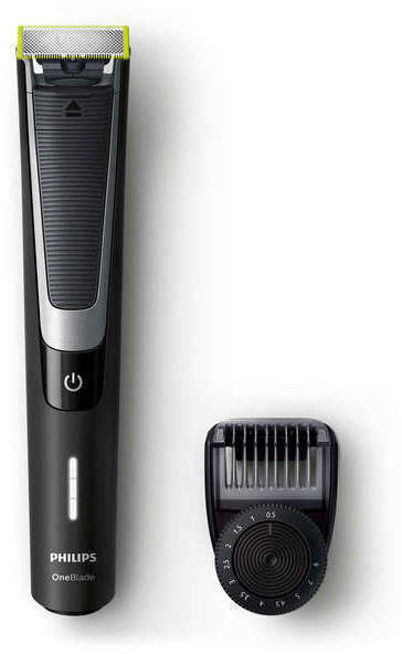 Depiladora Philips QP6510/20 One Blade Masculino