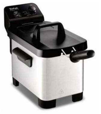 Freidora Tefal FR331070 Easy Pro 3l Inox Tactico