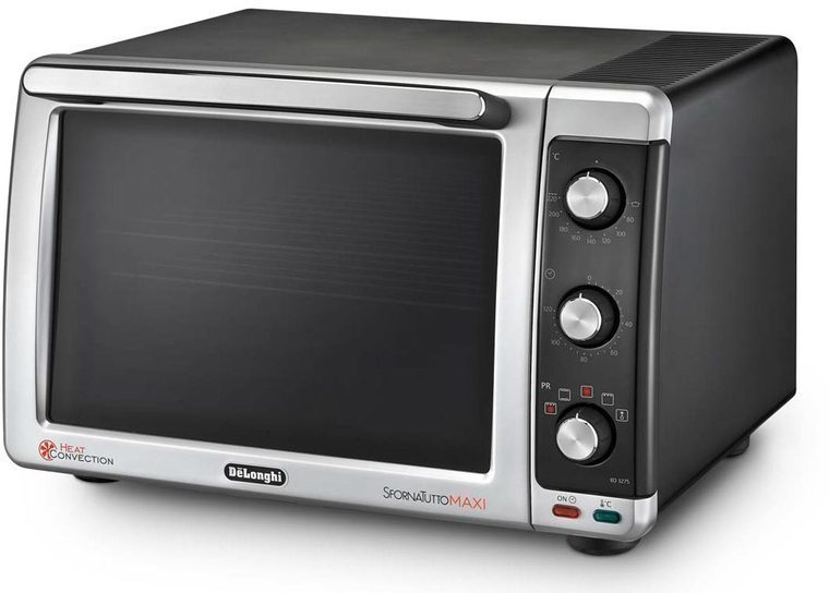 Mini Delonghi HORNO Eo32752 2200w 32l Conveccion