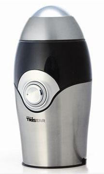 Molinillo Tristar CAFE Km2270 Acero Inox