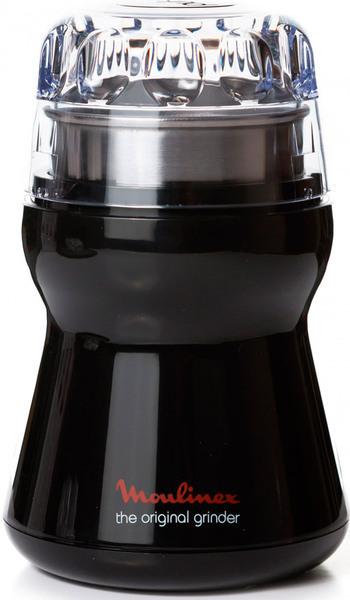 Molinillo Moulinex CAFE Ar110830 50g Grinder Negro