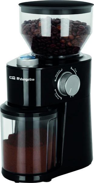 Molinillo Orbegozo CAFE Mo3400 200w