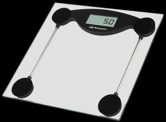 Peso Orbegozo PB2211 Baño