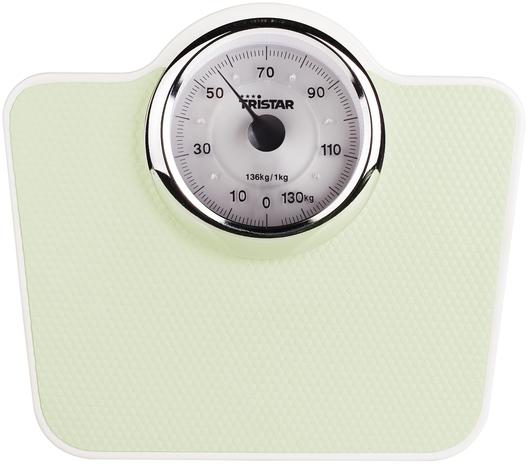 Peso Tristar WG2428 Baño Analogica Vintage 136kg