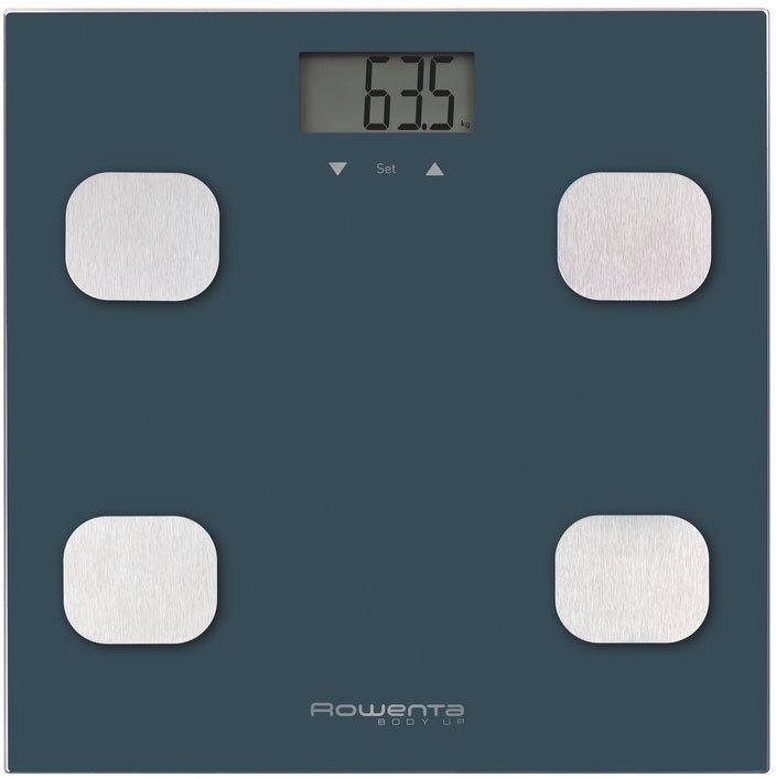 Peso Rowenta BR2520V0 Baño Digital Body Up