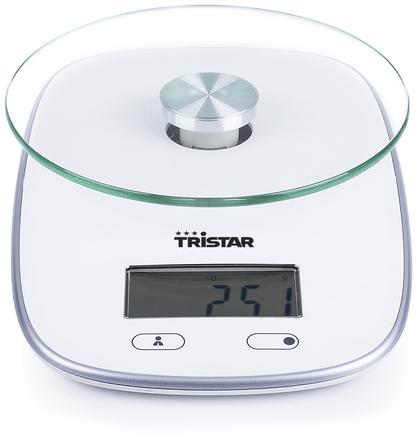 Peso Tristar KW2445 Cocina 5kg