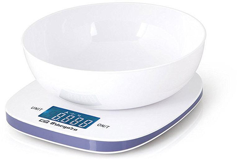 Peso Orbegozo PC1014 Cocina 5kg