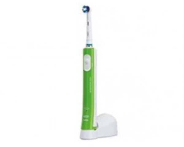 Cepillo Oralb DENTAL Pro600-verde Cross Actio 21ff78212675