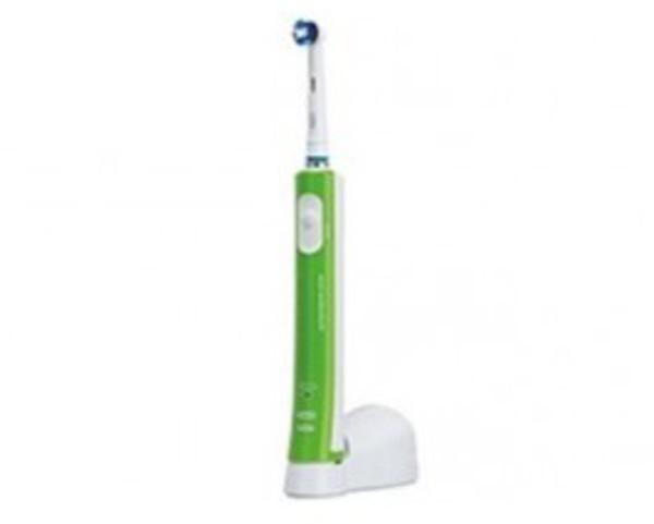 Cepillo Oralb DENTAL Pro600-verde Cross Actio