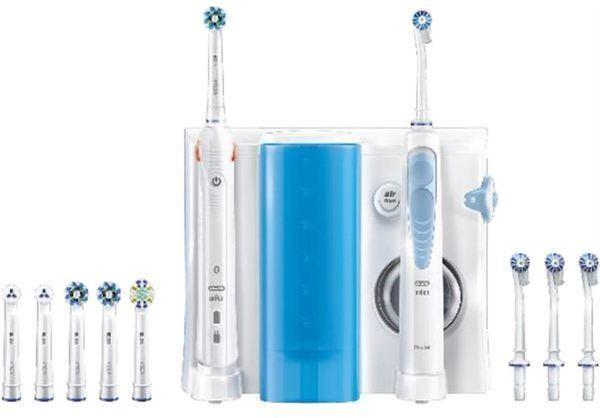 Centro Oralb DENTAL Oc601 Recargable