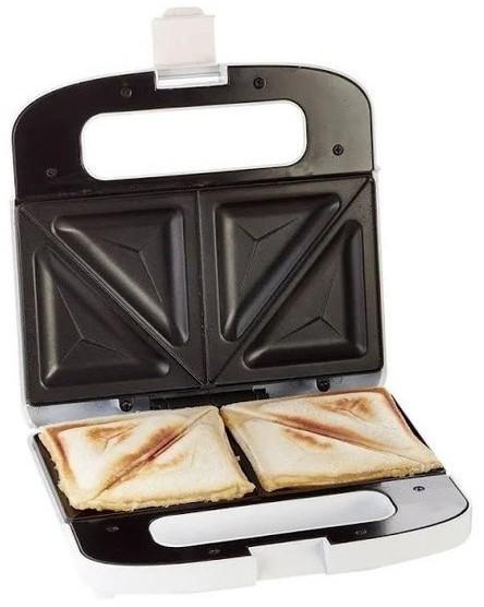 Sandwichera Ariete 1984 2cavidades