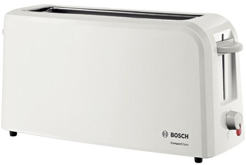 Tostador Bosch TAT3A001 1boca 980w Blanco
