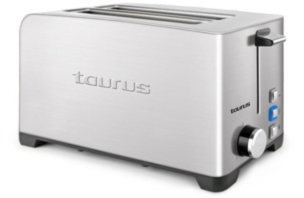 Tostador Taurus MYTOAST Legend 1boca Inox