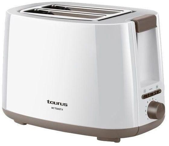 Tostador Taurus MY Toast Ii 3fucniones 750w