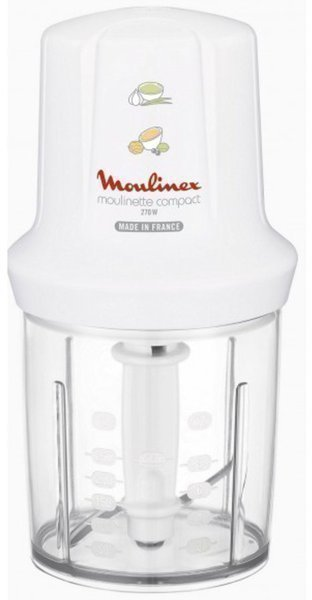 Picadora Moulinex DJ300110 0.6l