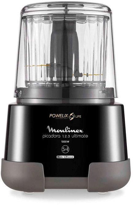 Picadora Moulinex DP810855 1000w Negra
