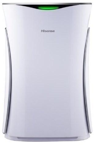 Purificador Hisense AIRE Ae15k4af1 20-30m2 260m3/h