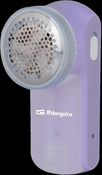 Quitapelusas Orbegozo QP6000 Recargable 5w