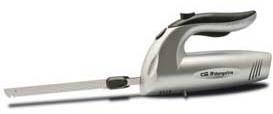 Cuchillo Orbegozo CU3800 Electrico