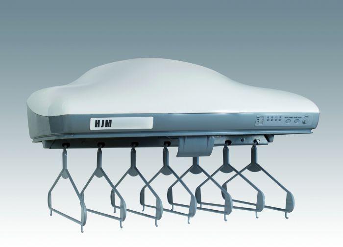 Secadoras de aire para ropa