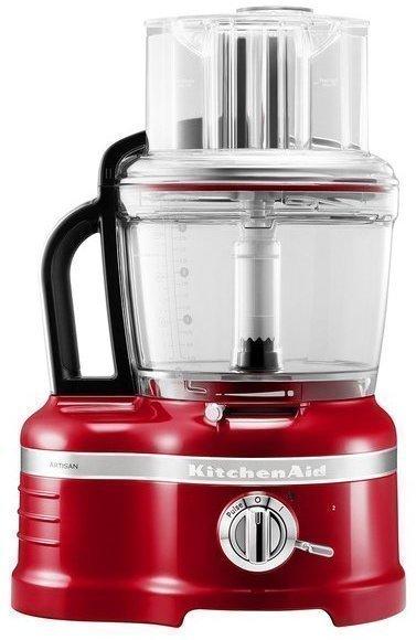 Robot Kitchenaid 5KFP1644EER Cocina Rojo