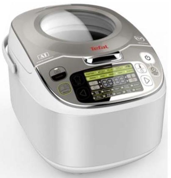 Robots de cocina multifunci n etendencias electrodom sticos - Robot de cocina moulinex 25 en 1 ...