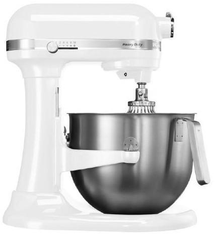 Robot Kitchenaid 5KSM7591XEWH Cocina 6.9l Blanco