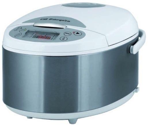 Robots de cocina multifunci n etendencias electrodom sticos for Robot de cocina fussioncook