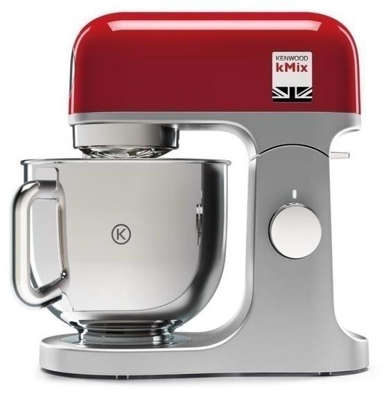 Robot Kenwood KMX750RD Cocina 1000w Roja