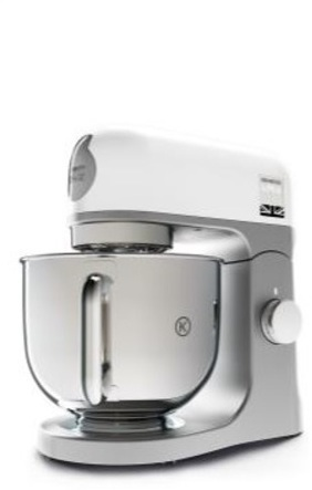 Robot Kenwood KMX750WH Cocina 1000w Blanca