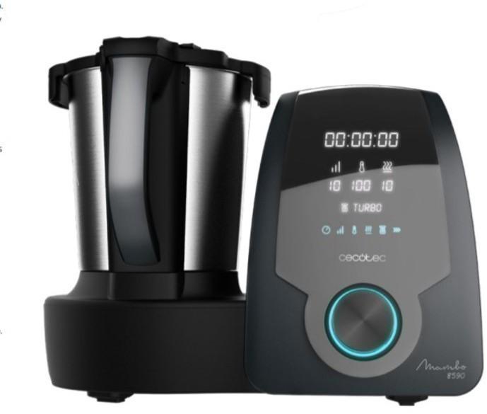Robot Cecotec COCINA Mambo-8590 3.3l (04139)