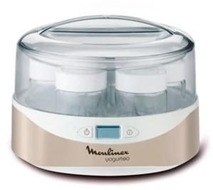 Yogurtera Moulinex YG231E32 7 Yogures