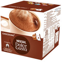 Gusto Dolce PACK16 Chococino 12367419