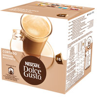 Gusto Dolce PACK16 Cortado Mace 12168426