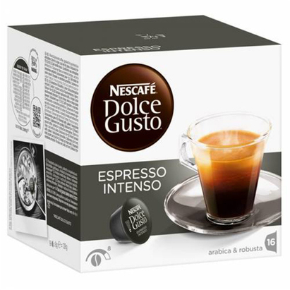 Gusto Dolce PACK16 Intenso 12393403
