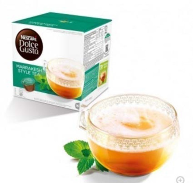 Gusto Dolce PACK16 Marrakesh-style-tea 12436731