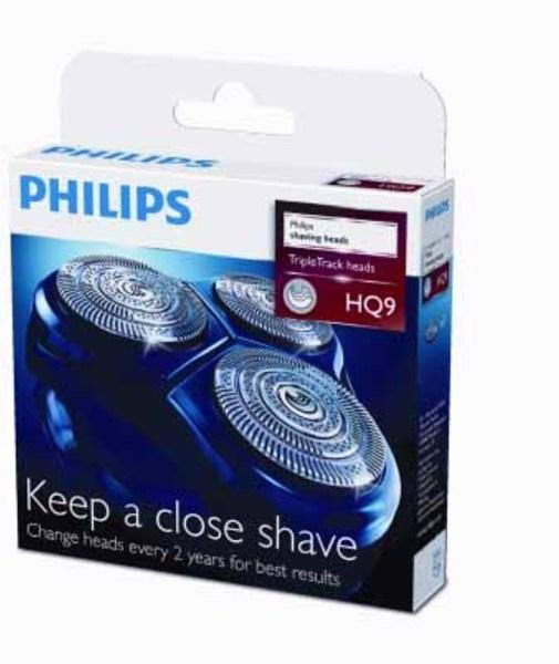 Rodillo Philips HQ9/50 (blister 3 Ud Serie 9000)