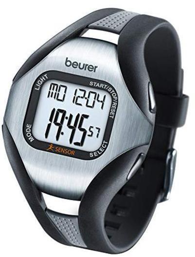 Pulsometro Beurer PM18 Sensor Dedo Y Actividad
