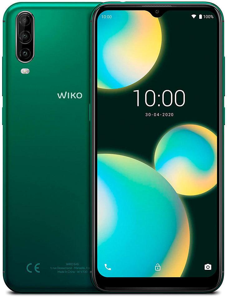 Telefono Wiko VIEW 4 Lite 32gb 2gb Ram Verde