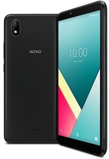 Telefono Wiko Y61 16gb 1gb Ram 8mp Deep Grey