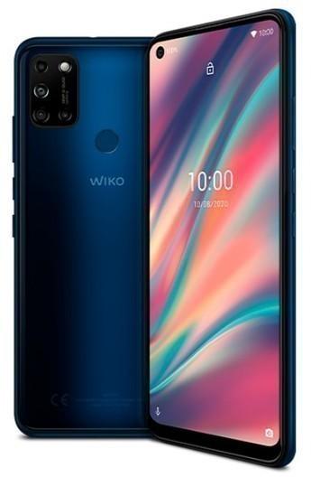Telefono Wiko VIEW 5 64gb 3gb Ram Azul