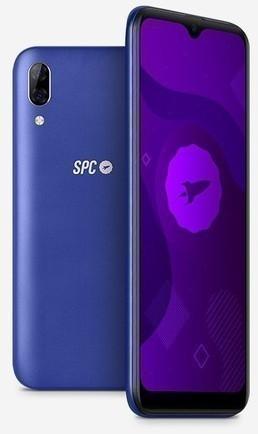 "Telefono Spc GEN Lite 6.09"" 16gb 1gbram Azul"