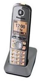 PANASONIC TELEFONO KXTGA671EXM DECT SUPLETORIO