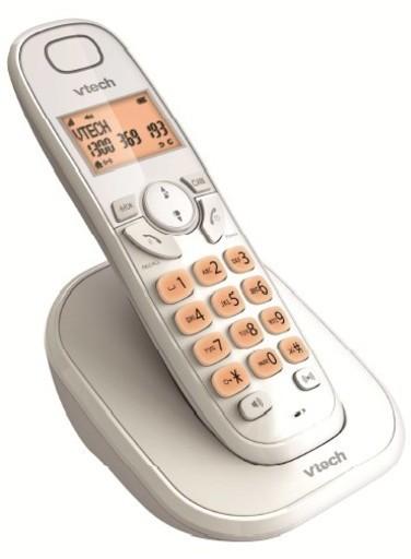 Telefono Spc ES1000WES Vtech Blanco