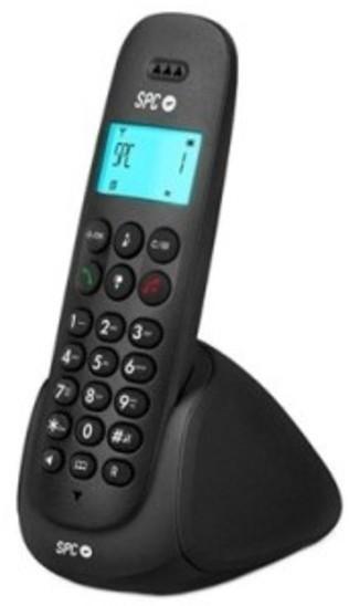 Telefono Spc 7310N Art Dect Negro
