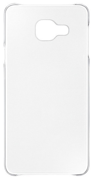 Funda Samsung CLEAR Cover A3 Transparente