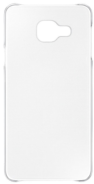 Funda Samsung CLEAR Cover A5 Transparente